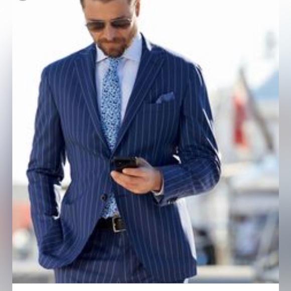 Burberry Other - Burberry   Men's 2 piece suit    1087